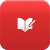 iPhone、iPadアプリ「瞬間日記 (Moment Diary)」のアイコン