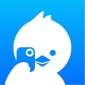 iPhone、iPadアプリ「ツイキャス・ライブ」のアイコン