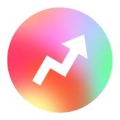 iPhone、iPadアプリ「BuzzFeed」のアイコン