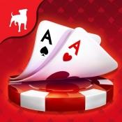 iPhone、iPadアプリ「Zynga Poker - Texas Holdem」のアイコン