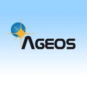 iPhone、iPadアプリ「Ageos」のアイコン