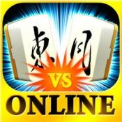iPhone、iPadアプリ「東風荘」のアイコン