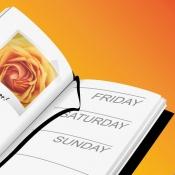 iPhone、iPadアプリ「日記帳 - AidDiary」のアイコン