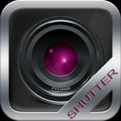 iPhone、iPadアプリ「Shutter Cam - 連続撮影」のアイコン
