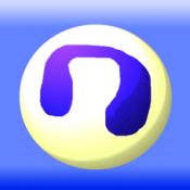 iPhone、iPadアプリ「WBCカウンター」のアイコン