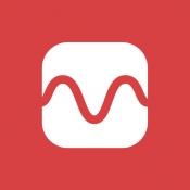 iPhone、iPadアプリ「MusicID」のアイコン