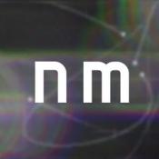 iPhone、iPadアプリ「A Noise Machine」のアイコン