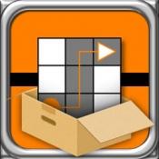 iPhone、iPadアプリ「バリストローク」のアイコン