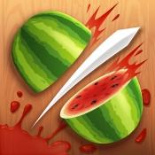 iPhone、iPadアプリ「Fruit Ninja Classic」のアイコン