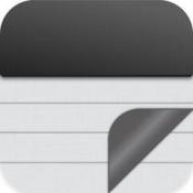 iPhone、iPadアプリ「SpeedMemo」のアイコン