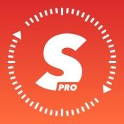 iPhone、iPadアプリ「Seconds Pro」のアイコン