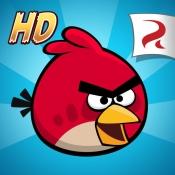 iPhone、iPadアプリ「Angry Birds Classic HD」のアイコン