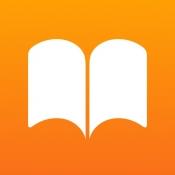 iPhone、iPadアプリ「Apple Books」のアイコン