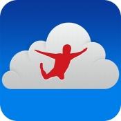 iPhone、iPadアプリ「Jump Desktop (RDP, VNC, Fluid)」のアイコン
