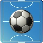 iPhone、iPadアプリ「Futsal Board Friend」のアイコン