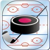 iPhone、iPadアプリ「IceHockey Board Free (アイスホッケー)」のアイコン