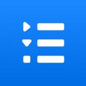 iPhone、iPadアプリ「Nodebook - アイデアを整理する」のアイコン