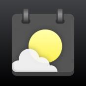 iPhone、iPadアプリ「月読君」のアイコン