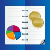 iPhone、iPadアプリ「マネー手帳Lite」のアイコン