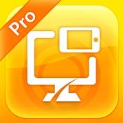 iPhone、iPadアプリ「CrazyRemote Pro」のアイコン