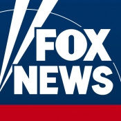 iPhone、iPadアプリ「Fox News: Live Breaking News」のアイコン