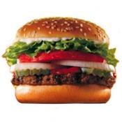 iPhone、iPadアプリ「More Burger Free」のアイコン