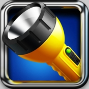 iPhone、iPadアプリ「懐中電灯(iHandy Flashlight)」のアイコン