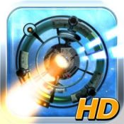 iPhone、iPadアプリ「Space Station: Frontier HD」のアイコン