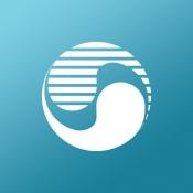 iPhone、iPadアプリ「大韓航空」のアイコン