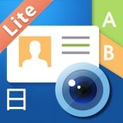 iPhone、iPadアプリ「WorldCard Mobile Lite - 名刺認識管理」のアイコン