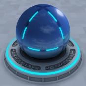 iPhone、iPadアプリ「Aerox」のアイコン