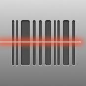 iPhone、iPadアプリ「Bakodo - Barcode Scanner and QR Bar Code Reader」のアイコン