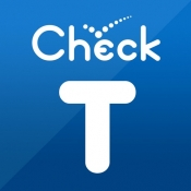 iPhone、iPadアプリ「Check A Toilet for iPhone」のアイコン