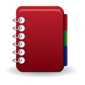 iPhone、iPadアプリ「お薬手帳」のアイコン
