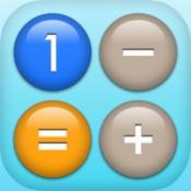 iPhone、iPadアプリ「フュージョン計算機」のアイコン