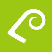 iPhone、iPadアプリ「ActiBook」のアイコン