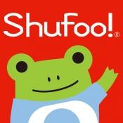iPhone、iPadアプリ「チラシアプリはShufoo! 便利な特売チラシアプリ」のアイコン