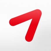 iPhone、iPadアプリ「アシアナ航空」のアイコン