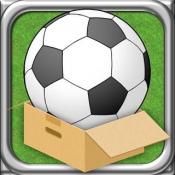 iPhone、iPadアプリ「ワールドネコカップ」のアイコン