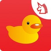 iPhone、iPadアプリ「FC2ブログ」のアイコン