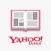 iPhone、iPadアプリ「Yahoo! ブックストア」のアイコン