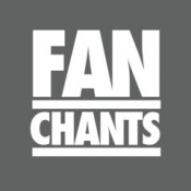 iPhone、iPadアプリ「FanChants: Football Songs & Soccer Chants」のアイコン