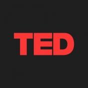 iPhone、iPadアプリ「TED」のアイコン