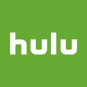 iPhone、iPadアプリ「Hulu/フールー」のアイコン