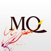 iPhone、iPadアプリ「MQ -マーキングブラウザ-」のアイコン