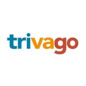 iPhone、iPadアプリ「トリバゴ(trivago):ホテル料金を比較」のアイコン