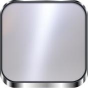 iPhone、iPadアプリ「鏡  (•‿•)」のアイコン