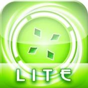 iPhone、iPadアプリ「Spinning Air Hockey Lite」のアイコン