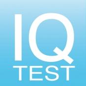 iPhone、iPadアプリ「IQテスト (クラシック)」のアイコン
