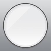 iPhone、iPadアプリ「Mirror 鏡 - メイクや自撮りに最適なズーム付きカメラ」のアイコン